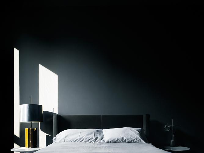 black walls 4
