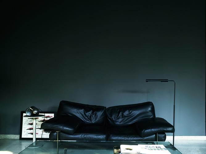 black walls 6