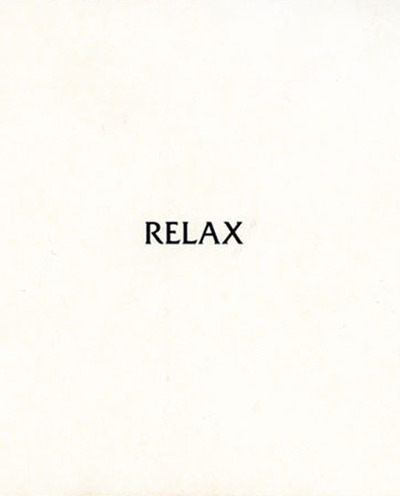 relax 3