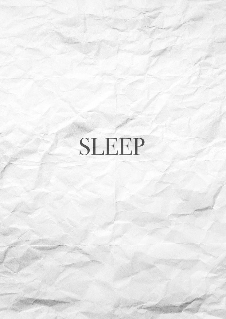 sömnig 2