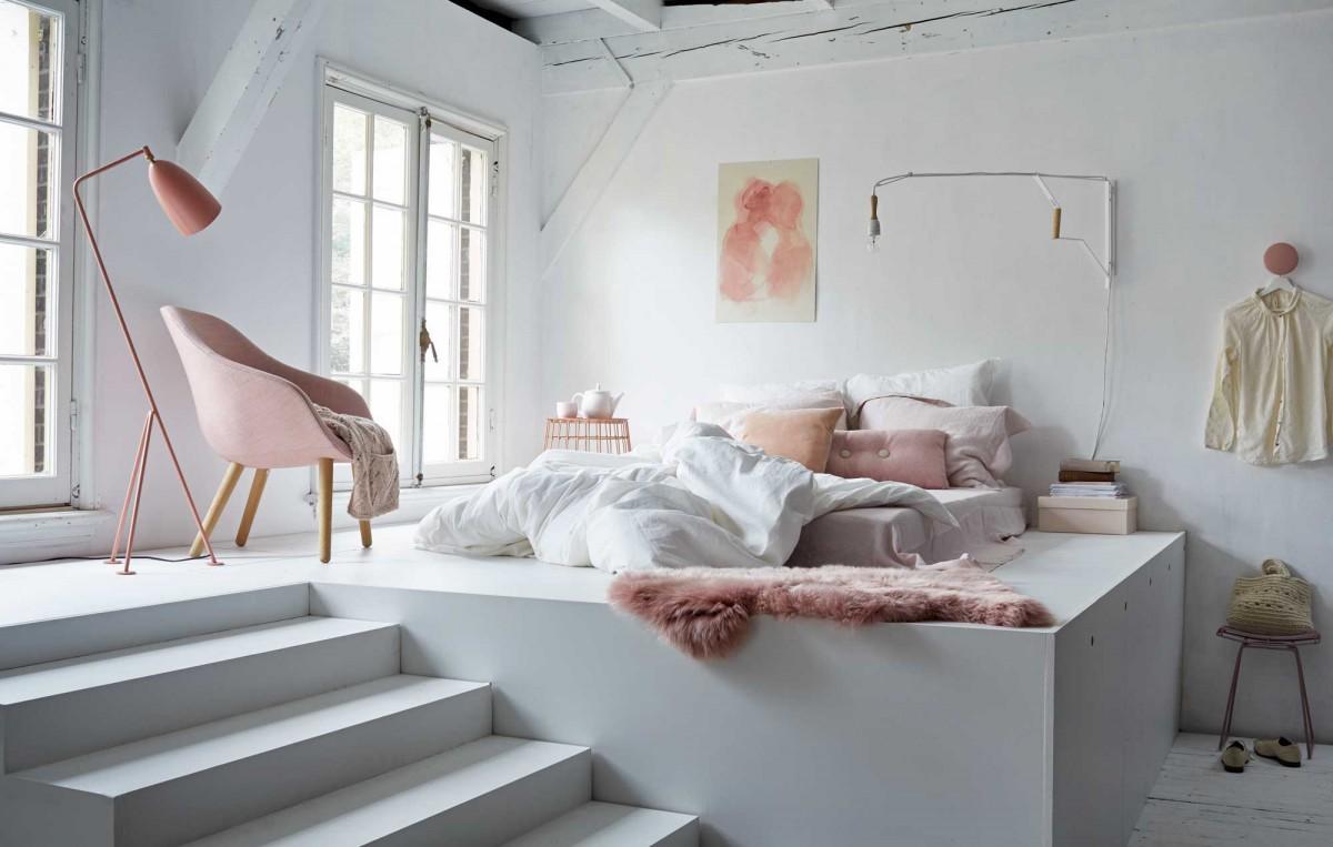 bedroom pastel 2
