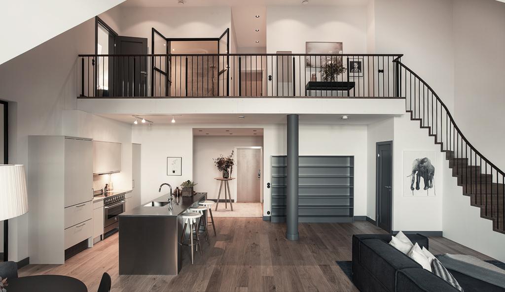 våning 7