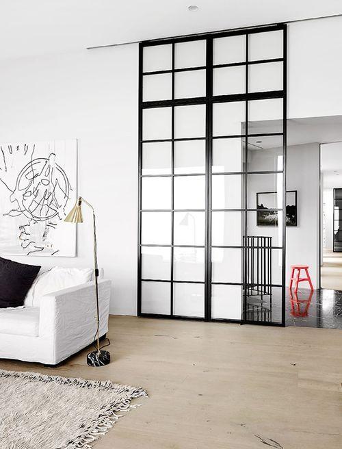 black walls 10