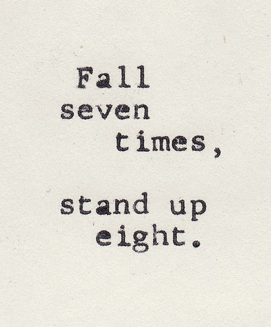 fall & rise 1