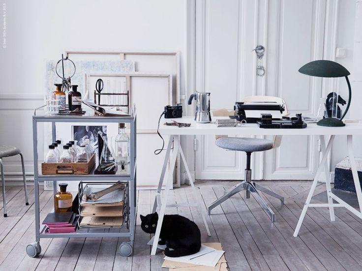 styling Anna Mårselius, Ikea 1