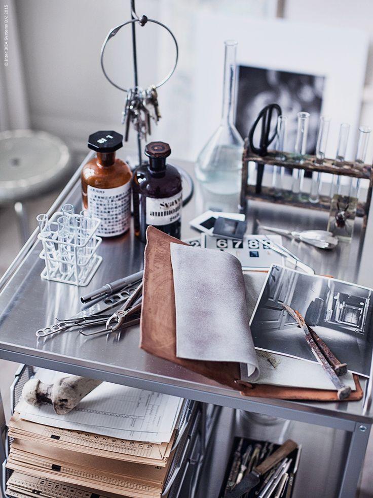 styling Anna Mårselius, Ikea 2