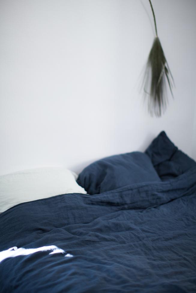 blue linen 1
