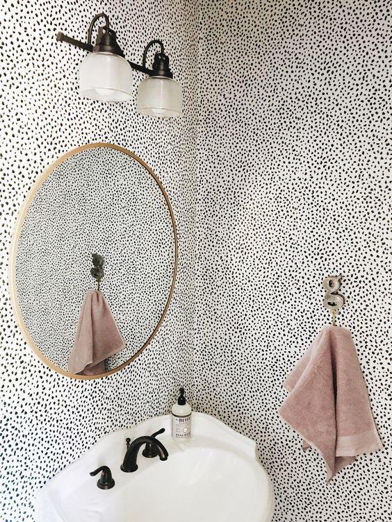 pink bath 1