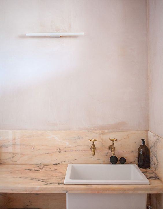 pink bath 5