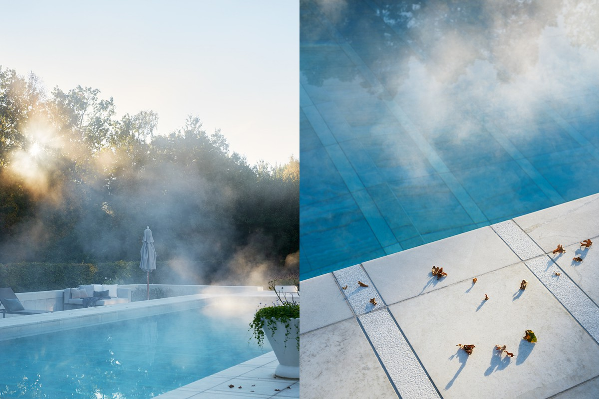 Pool house. Styling Anna Mårselius 1