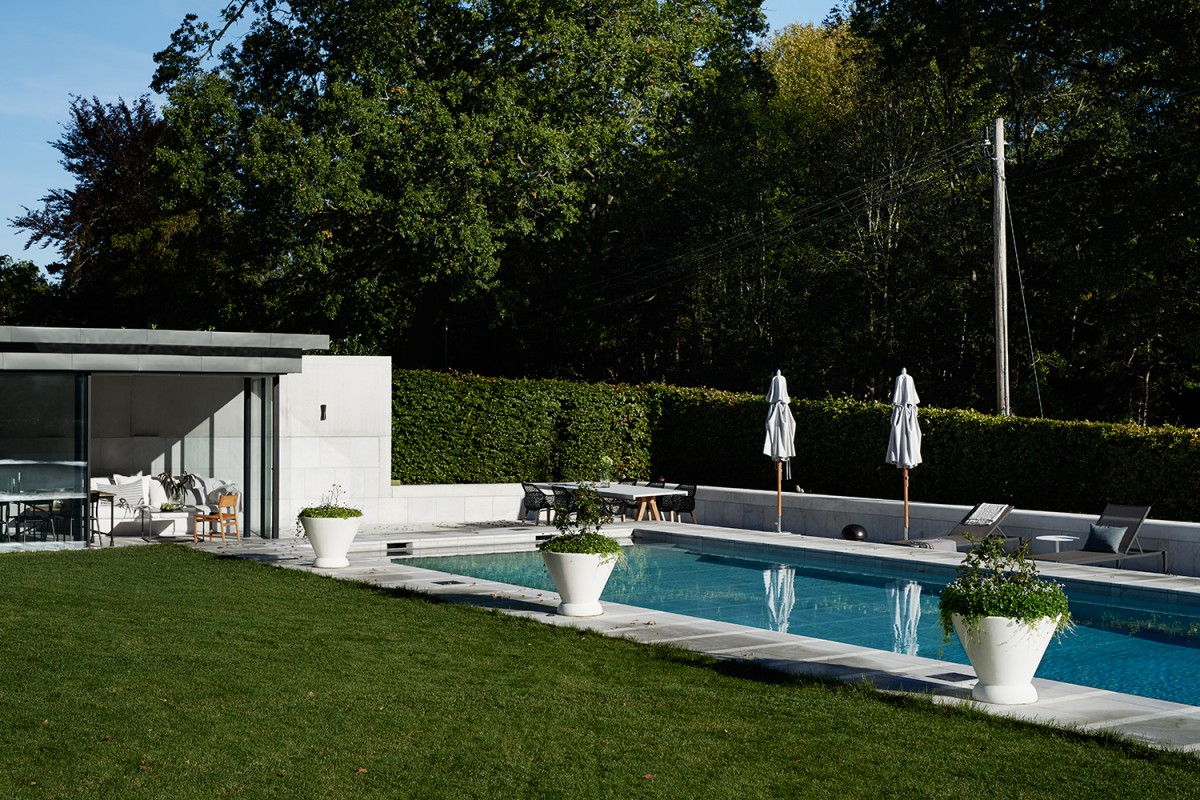 Pool house. Styling Anna Mårselius 2
