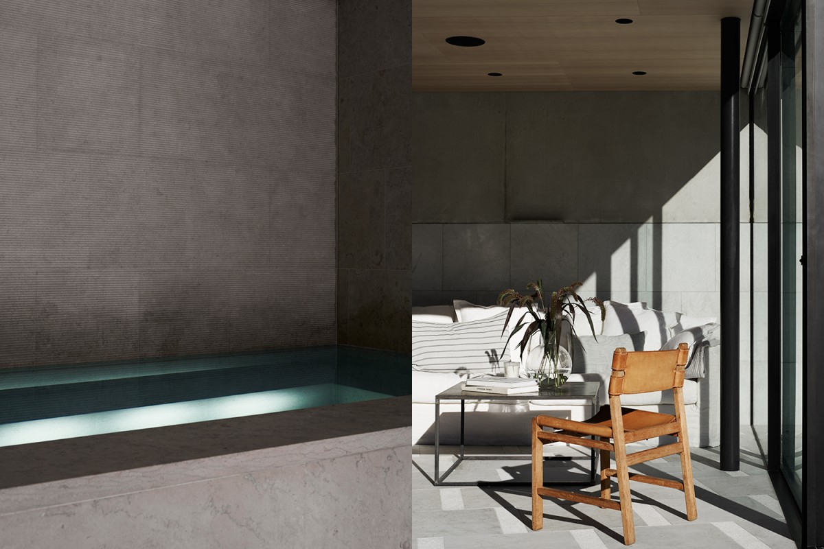 Pool house. Styling Anna Mårselius 3