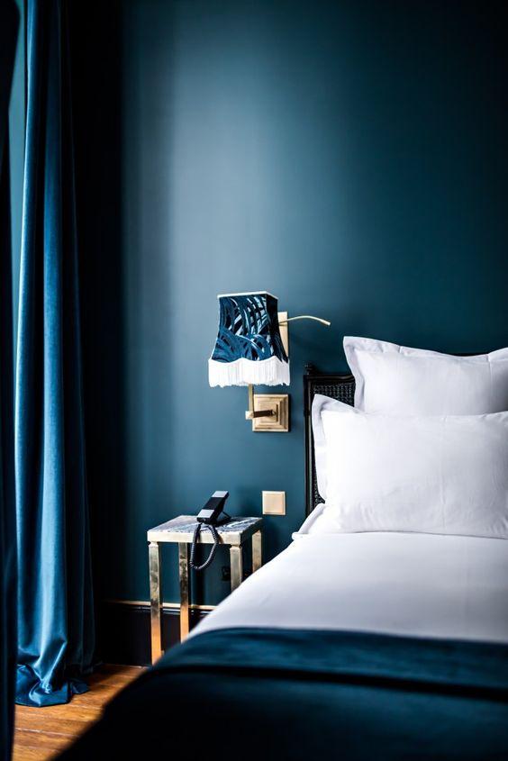 bedroom august