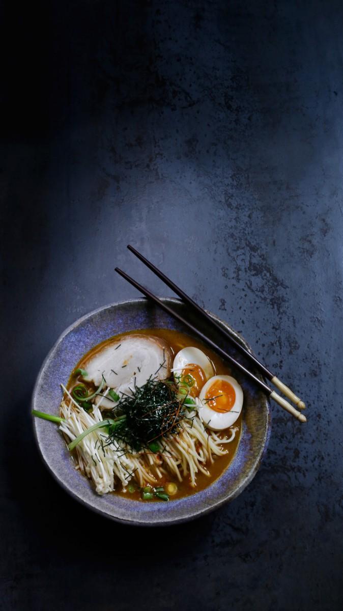 food january
