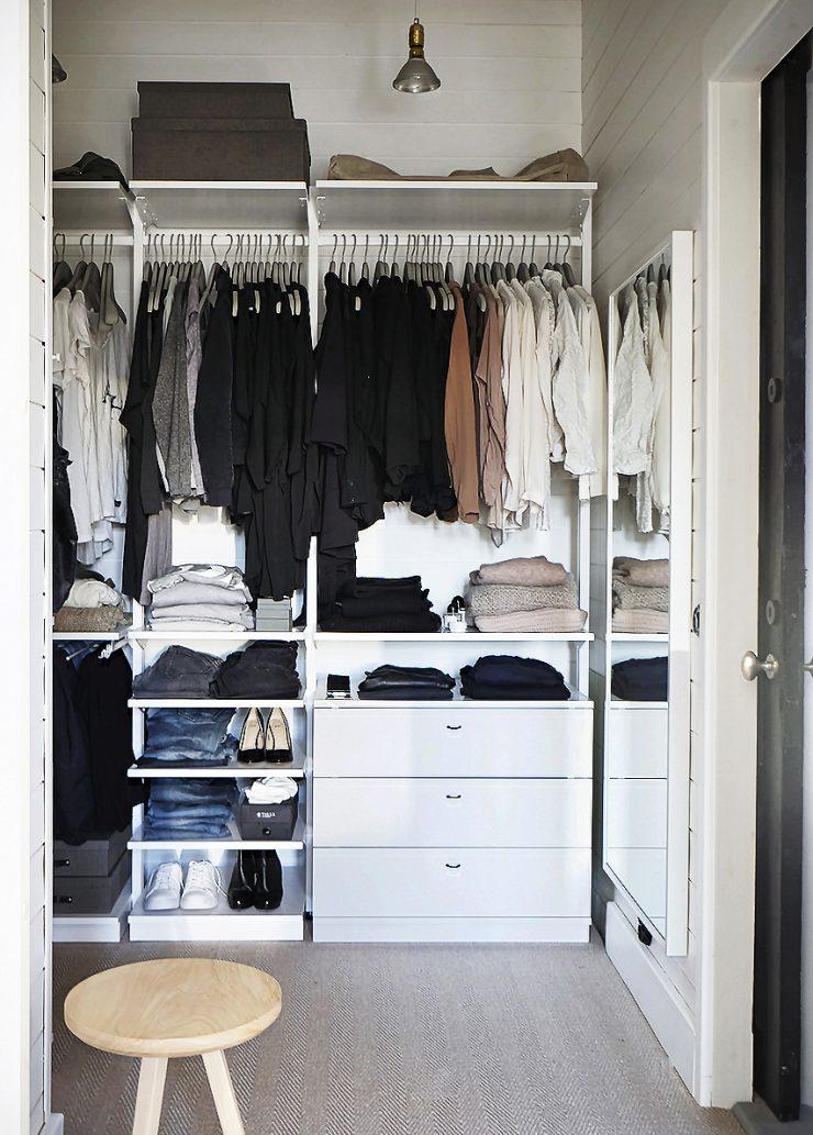 organized 1